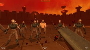'90s-Inspired FPS Demon Pit Announced for PC and Consoles