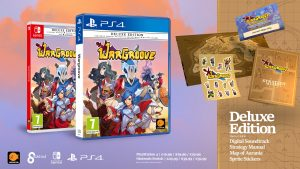 Physical Release Announced for Wargroove