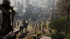 King's Bounty II Announced, Launches for PC and Consoles in 2020