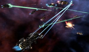 Galactic Civilizations III Free This Weekend on Steam