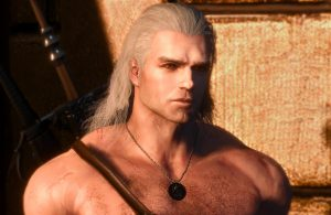 New Mod for The Witcher 3 Attempts to Replace Geralt With Henry Cavill