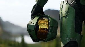 Halo Infinite Creative Director Resigns