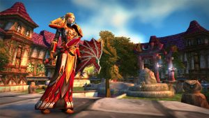 "Blizzard Warns Players to Switch WoW Classic Servers, Herod Will Be ""Massively"" Overpopulated"