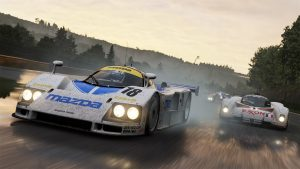 Forza Motorsport 6 Will Be Delisted in September 2019