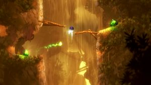 Ori and the Blind Forest: Definitive Edition Heads to Switch on September 27