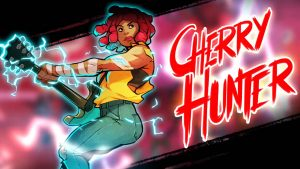 Streets of Rage 4 Launches in 2020, New Character Cherry Hunter Announced