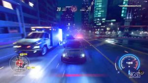 First Gameplay Trailer for Need for Speed Heat