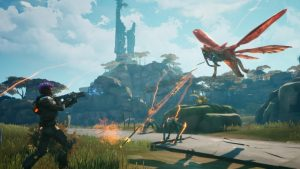 The Cycle Now Available in Free Early Access on Epic Games Store