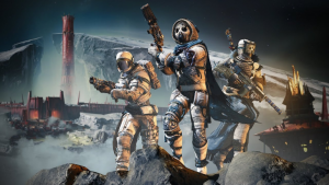 Gamescom 2019 Trailer for Destiny 2: Shadowkeep