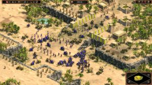 Age of Empires: Definitive Edition Now Available on Steam