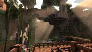 Minecraft is Getting Visual Upgrades After All, Including Raytracing
