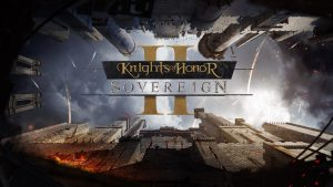 Knights of Honor II: Sovereign Announced for PC