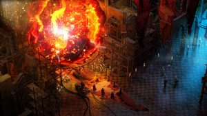 Gamescom 2019 Trailer for Wasteland 3