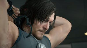 Hideo Kojima: You Can't See Norman Reedus' Penis in Death Stranding, But Piss Can Be a Weapon