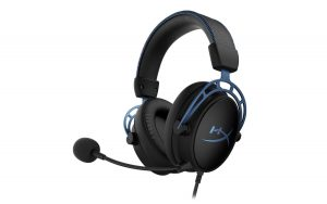 HyperX Announces Cloud Alpha S Headset