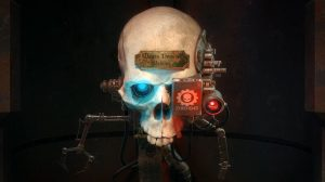 Warhammer 40,000: Mechanicus Gets Console Ports in Q1 2020