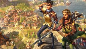 The Settlers Reboot is Delayed to 2020