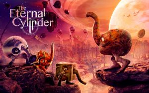 Open World Mutation-Themed Survival Game The Eternal Cylinder Announced
