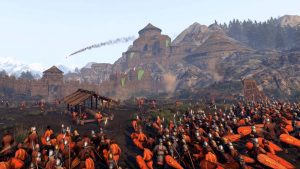Mount & Blade II: Bannerlord Early Access Launch Set for March 2020