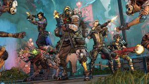 "New Borderlands 3 Details for ""Proving Grounds"" and ""Circle of Slaughter"" Modes"