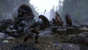 Kingdom Come: Deliverance Banned in Australia