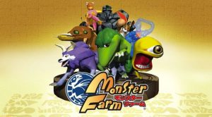 Monster Rancher 1 Port Also Confirmed for Mobile, New Details