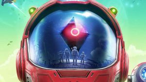 Physical Release Announced for No Man's Sky: Beyond on PS4