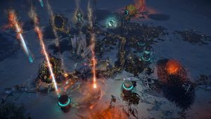 Blight Expansion Announced for Path of Exile, Launches in September