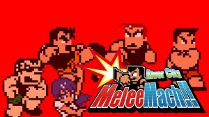 River City Melee Mach!! Gets a Worldwide Launch on October 10