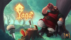 "Pagan Folklore Action RPG ""Yaga"" Announced for PC and Consoles"