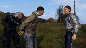 Australian Ratings Board Approves DayZ After Drug References Have Been Censored
