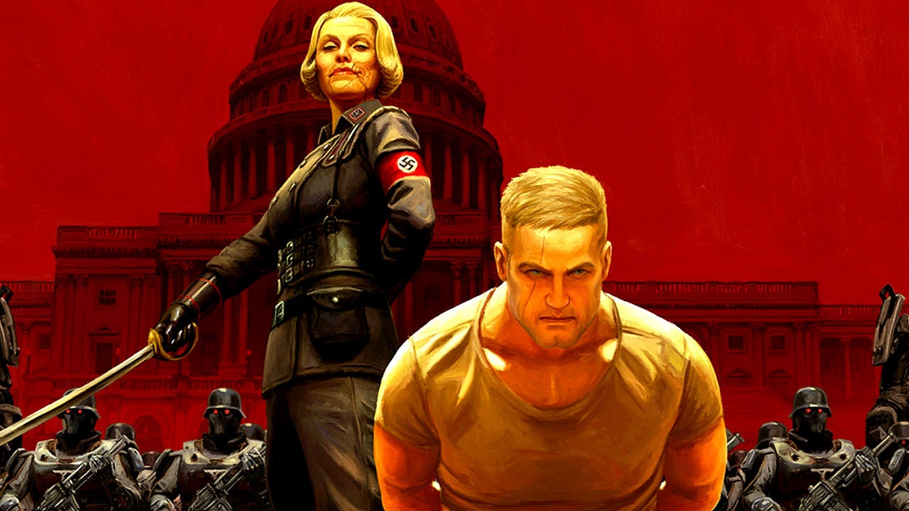"""Wolfenstein Dev: It's Incredibly Disappointing That Fighting Nazis is """"Problematic"""" - Niche Gamer"""