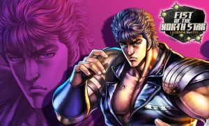 Fist of the North Star: Legends ReVIVE Launches September 5