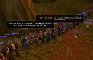 Player Queues Get Ridiculous in WoW Classic, Blizzard Responds