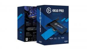 Elgato Launches 4K60 Pro MK.2 Capture Card