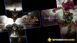 PlayStation Plus Lineup for September 2019 Announced