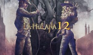La-Mulana 1 & 2 Announced for PS4, Xbox One, and Switch