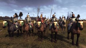 Three Kingdoms DLC Now Available for Oriental Empires