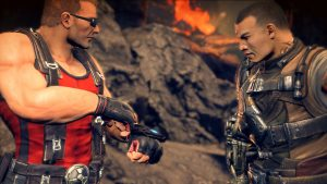 Bulletstorm: Duke of Switch Edition Now Available
