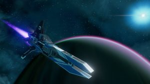 New Starbase Trailer Shows Off Spaceship Design