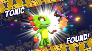 Yooka-Laylee and the Impossible Lair Release Date Set for October 8