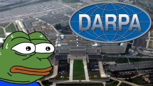 Darpa is Building Anti-Meme Tech to Stop Deepfakes From Going Viral or Spreading Fake News