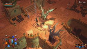 Torchlight II Now Available on Consoles
