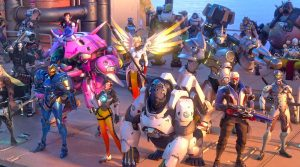 Overwatch Gets a Switch Port on October 15