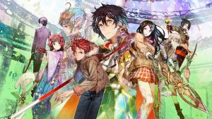 Tokyo Mirage Sessions ♯FE Encore Coming to Switch on January 17, 2020