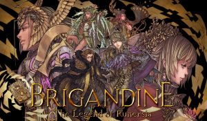 Brigandine: The Legend of Runersia Announced for Switch