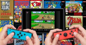 Nintendo Switch Online Adds SNES Games on September 5