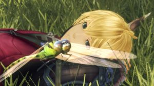 Xenoblade Chronicles: Definitive Edition Announced for Switch
