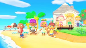 New 'Welcome to Island Life' Trailer for Animal Crossing: New Horizons