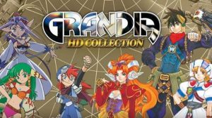 Grandia HD Remaster for PC Delayed to October 15, Grandia HD Collection Switch Update Coming November 12